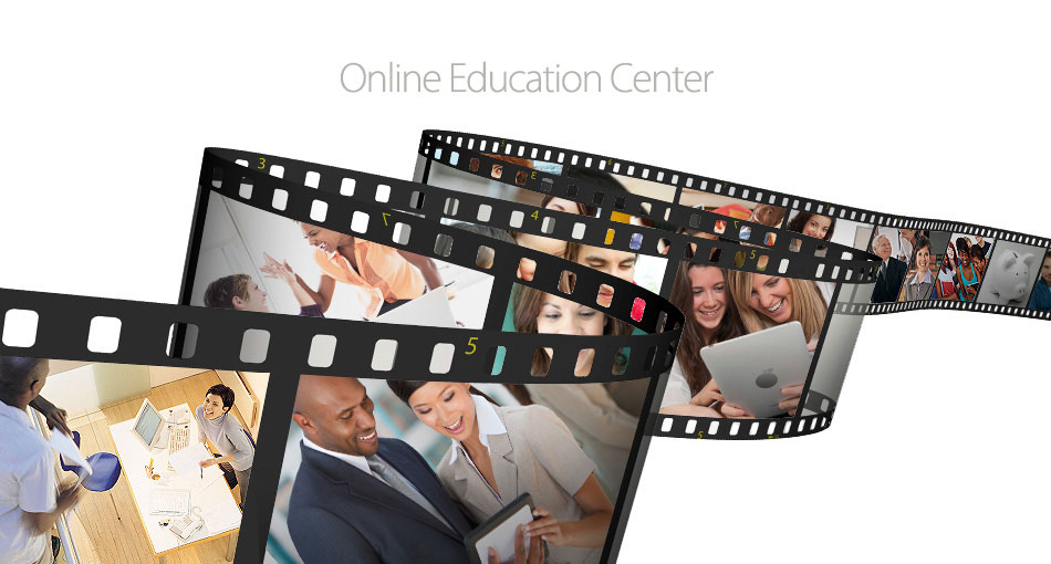 online education center image