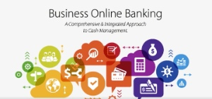 Business Online Banking image