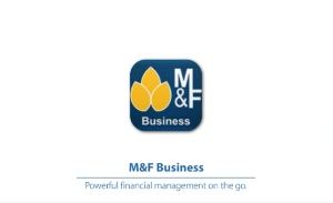 M&F Business Mobile image
